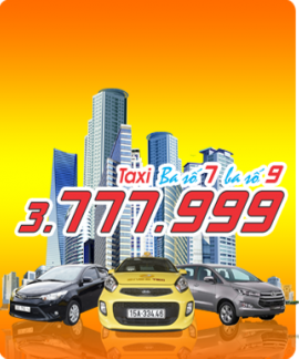 Dịch vụ Dịch vụ taxi khách