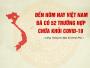 Việt Nam đã có tới 52 trường hợp khỏi bệnh Covid-19